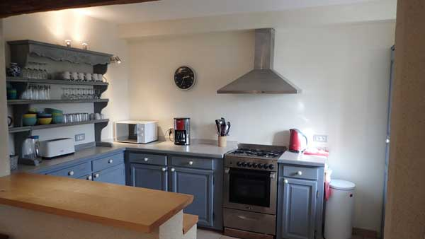 GB maison de vacances 12 personnes en Périgord